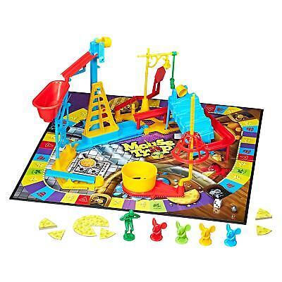 Mouse Trap Game](Mouse Trap Board Game)