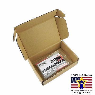 29value 290pcs 0.5w 12w Zener Diode Diodes Assortment Kit Us Seller Kitb0086