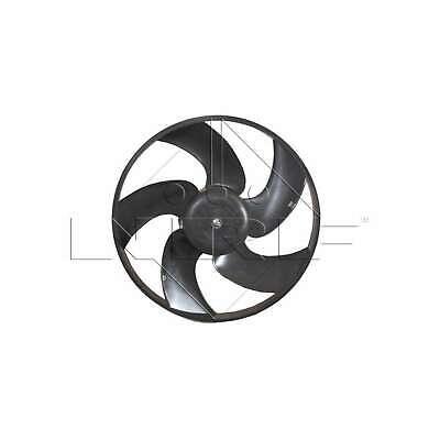 Genuine NRF Engine Cooling Radiator Fan - 47321