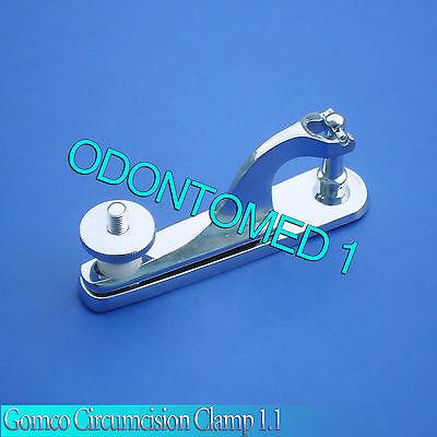 3 Gomco Circumcision Clamp Surgical Instruments 1.1 Cm