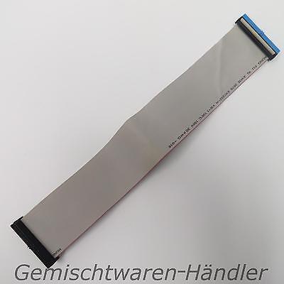 Flachbandkabel 2 Pfosten für Datenübertragung IDE UDMA Arduino ATMega