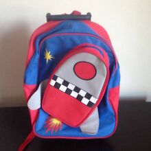 Rocket Bag Maryland 2287 Newcastle Area Preview