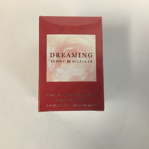 Dreaming Tommy Hilfiger Eau De Parfum 1oz Spray