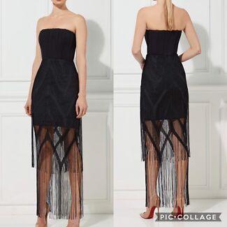 "Misha Collection ""Wilma Dress"""