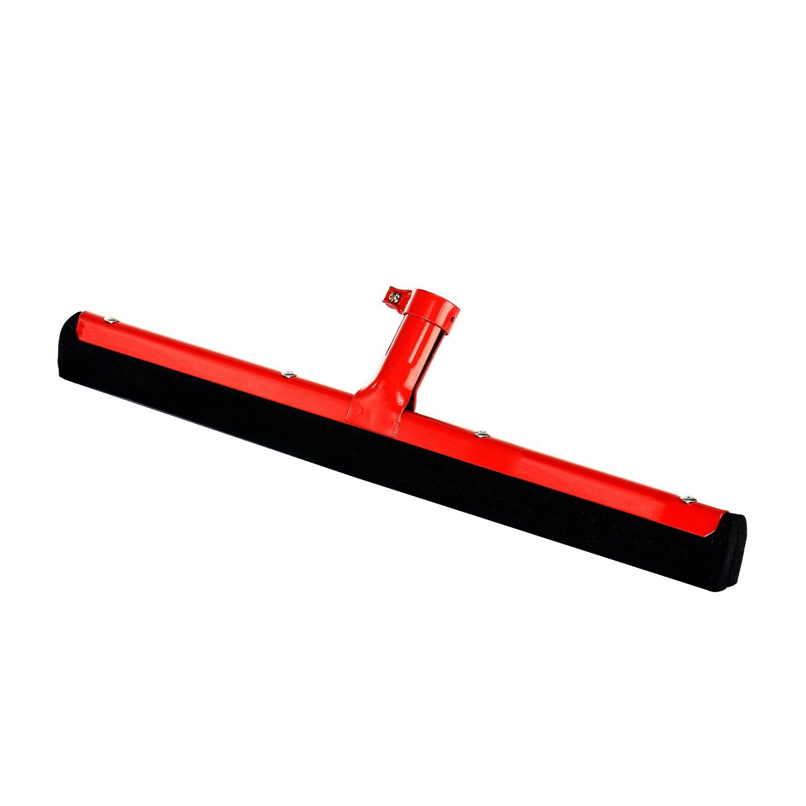 Alpine Industries 18 in Dual Moss Rubber Floor Squeegee without Handle