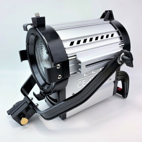 CE-1500WS Ashanks Wireless Spotlight Bi-color Stage Light LED Fresnel 150W
