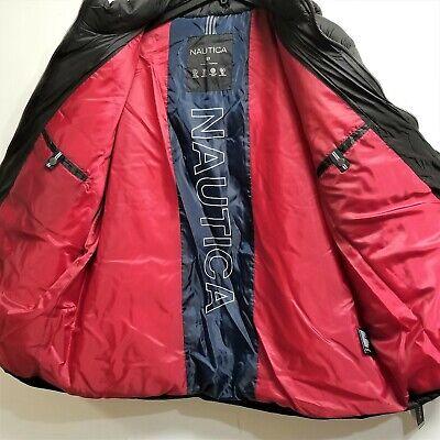 Nautica Big and Tall Parka Winter Coat Jacket 2X 3X 4X 6X 2XLT 3XLT 4XLT 6XLT