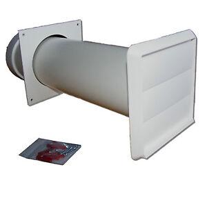 Tumble Dryer Wall Vent Ebay