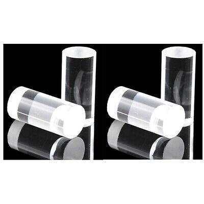 4pcs 120 Cylinder Line Lens Laser Line Lens 511mm