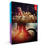 Adobe Photoshop Elements 15 & Premiere Elements 15 Bundle Disc (PC/Mac)