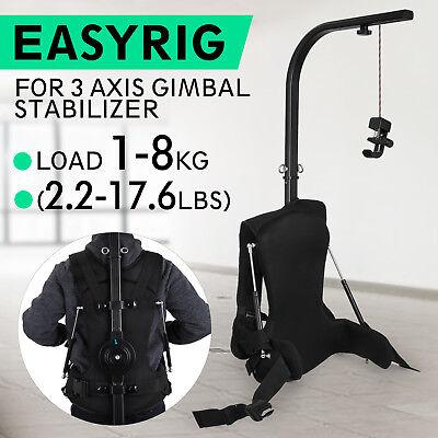 Easyrig Flowline Steady camera Body Support Load 1-8 kg For