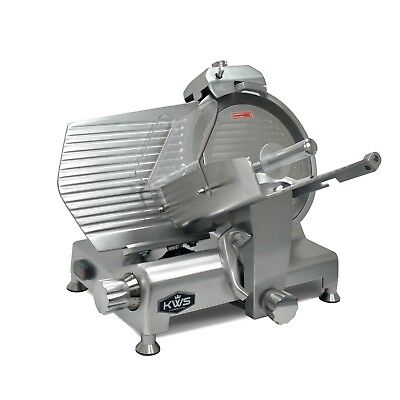 Kws Metal Collection Commercial 420w Ms-12ds 12 Meat Slicer Blade Removal Tool