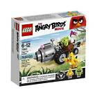 Angry Birds The Angry Birds Movie Angry Birds LEGO Building Toys