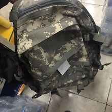 Army bag Lidcombe Auburn Area Preview