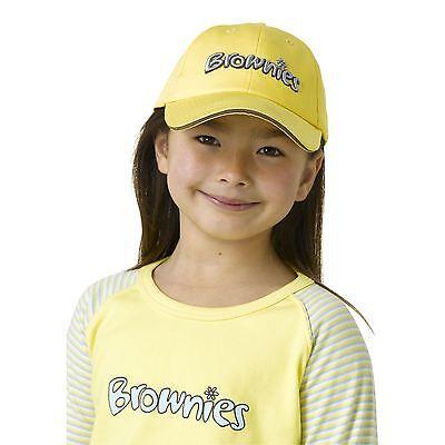 Brownies Uniform New Baseball Cap Brownie ()