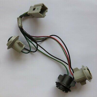 Honda Civic EJ9 3 Door LH Rear Light Harness (Wiring Bulb Holders EK9 BREAKING)