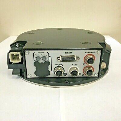 Tc1200pb Pfeiffer Turbo Pump Controller D-35613