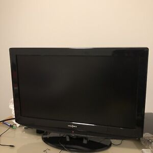 """Television 26"""" 720p Widescreen LCD TV"""