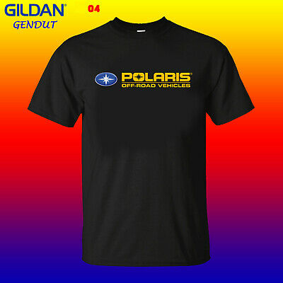 Best Price for ATV parts by Polaris logo off-road mens T shirt
