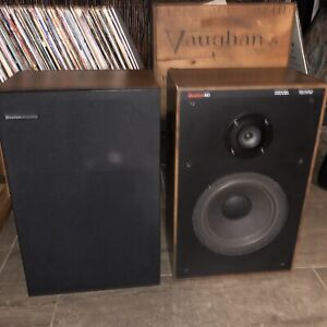 Boston Acoustic A60 Speakers