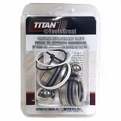Titan Speeflo Pump Packing Repair Kit 143-051 Repacking Kit 143051