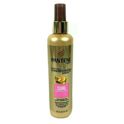 Pantene Leave In Conditioner Hair Products