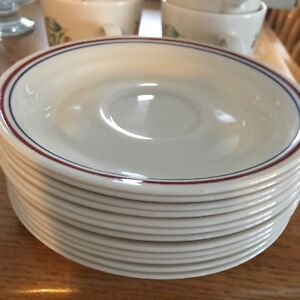 12 Tea Cups and Saucers