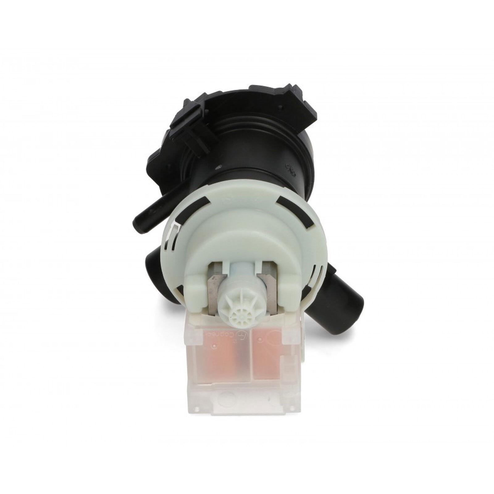 Ablaufpumpe Laugenpumpe passend für Bosch Siemens Waschmaschine 00145212,145212
