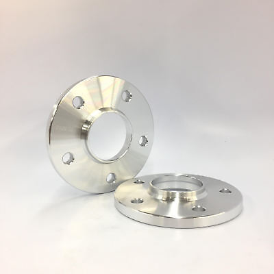 2X HUB CENTRIC WHEEL SPACERS ADAPTERS ¦ 5X115 ¦ 14X1.5 ¦ 12MM For Dodge CHRYSLER