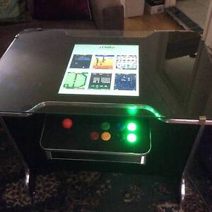 Arcade Machine Hire Arundel Gold Coast City Preview