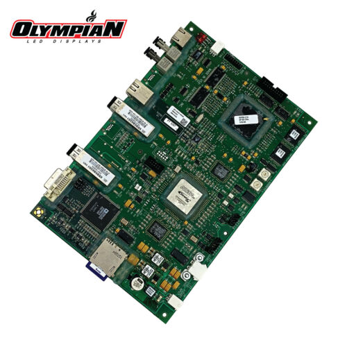 Daktronics 0P-1367-0005 Valo Play Controller