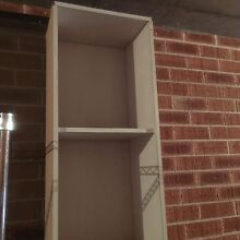 Free bookcase Drummoyne Canada Bay Area Preview
