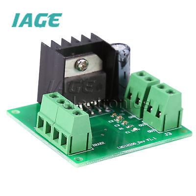 LMD18200T DC Motor Driver Module Speed Regulator Board PWM H-bridge Für Arduino