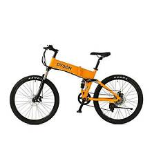 Dyson Bikes folding mountain e-bike electric bike Mulgrave Monash Area Preview
