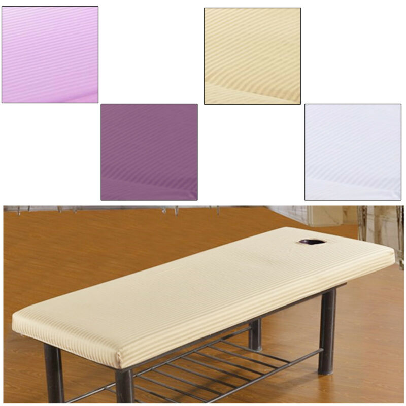 Beauty Massage Bed Cover Table Treatment Plinth Couches Sheets