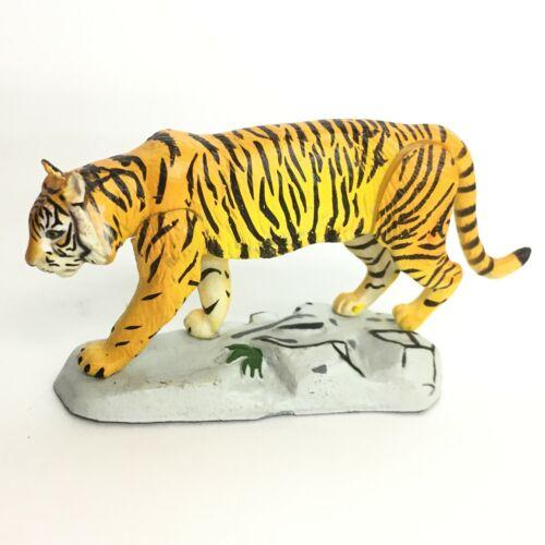 Red Data Animals Mini figure #6 Amur Tiger Siberian Tiger Kaiyodo Furuta Japan