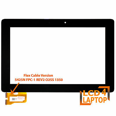 Replacement Asus Memo Pad Smart 10 K001 ME301T Touch Digitizer 5425N FPC-1...