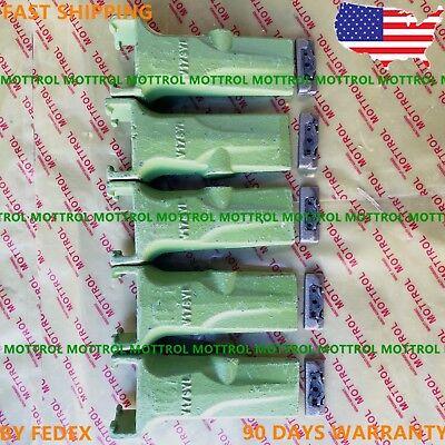 Fits Esco V17syl Bucket Digging Teethtooth With V1317pn Flex Pins Set Of 5