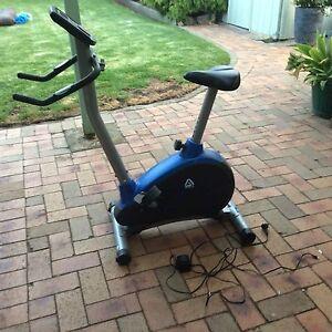 Exercise bike Seaford Frankston Area Preview