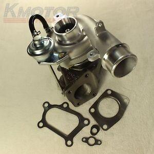 New For Mazda Mazdaspeed 3 2.3L MZR DISI Turbo Turbocharger K0422-882 K0422-881