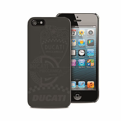 ORIGINAL DUCATI HISTORICAL SAMSUNG GELAXY S4  COVER