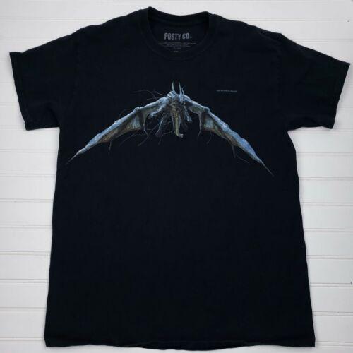 Post Malone Posty CO 2018 Tour Shirt black short sleeve medium (S15)