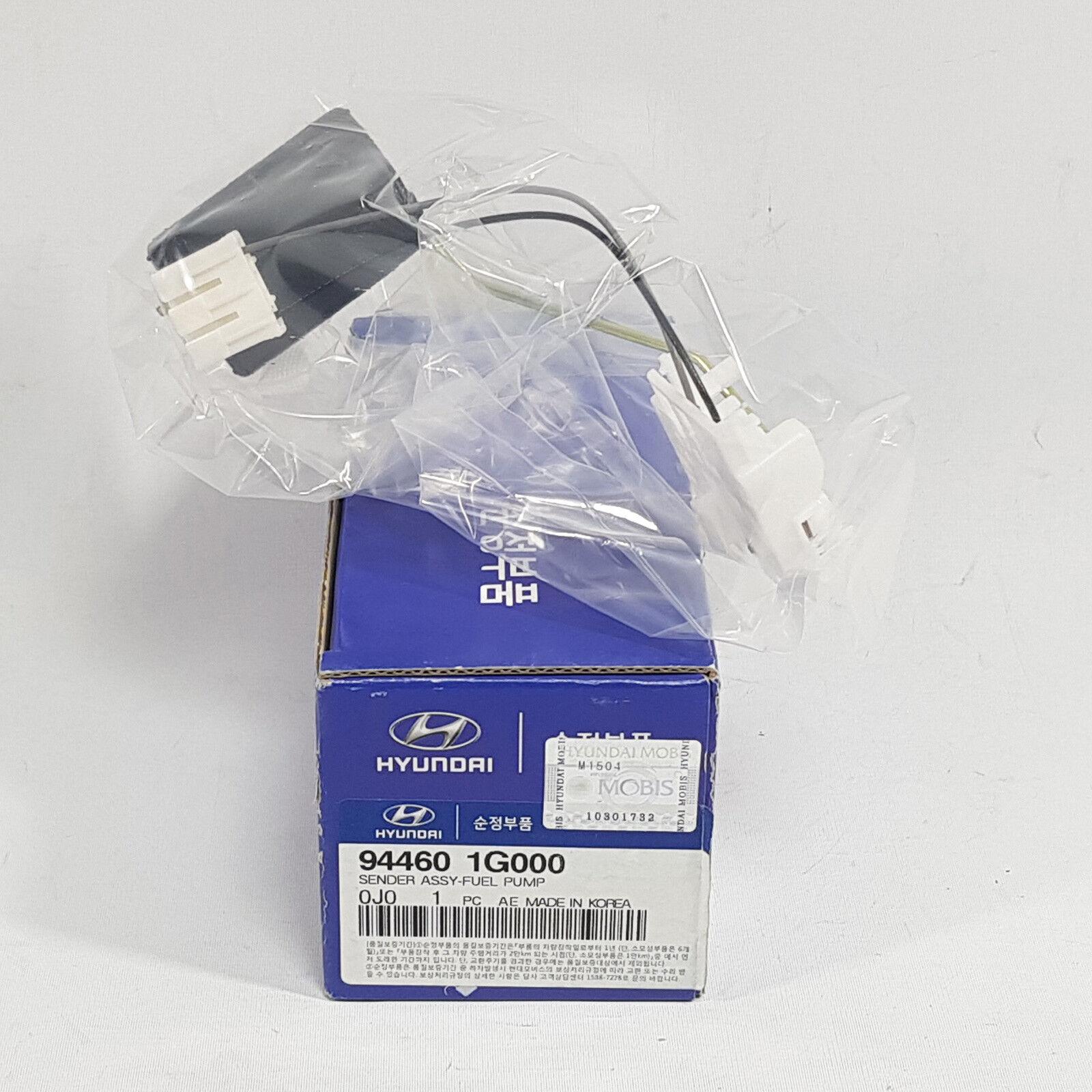 Genuine 944601g000 14l 16l Fuel Pump Sender For Hyundai Accent Location