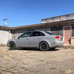 5x112 winter tires and rims