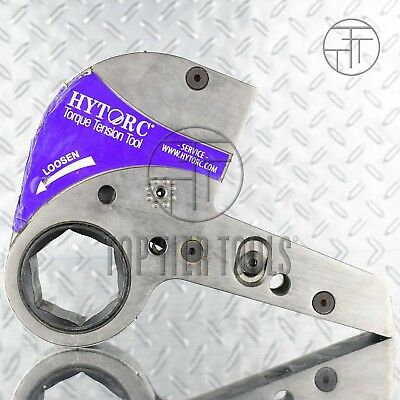 Hytorc Stealth-2 3 Link 1-716 Hex Cassette Hydraulic Torque Wrench Head