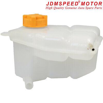 For Ford Fiesta Mk6 2001-08 Radiator Expansion Header Tank Bottle & Cap 1221362