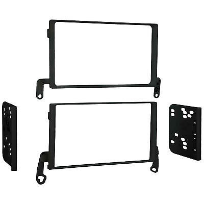 Metra 955818 95-5818 Double Din Dash Kit for Select 1997-2004 Ford/Lincoln/Merc