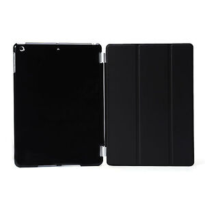 Smart Cover and Hard Back Case for Apple iPad 4 3 2 | iPad mini | iPad Air 5