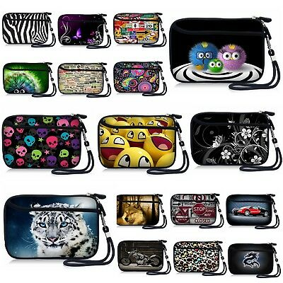 Waterproof Camera Case Bag Cover for Samsung S600 S630 S760 S830 S1030 S1050 1030 Waterproof Case