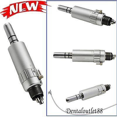 New Sale Dental Slow Low Speed Handpiece E-type Air Motor 4 Hole 100 Warranty